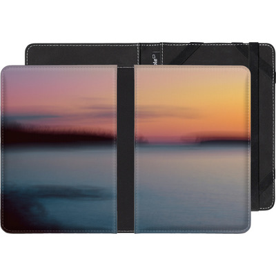 TrekStor eReader Pyrus eBook Reader Huelle - Sea Sunset Abstract 2 von Joy StClaire