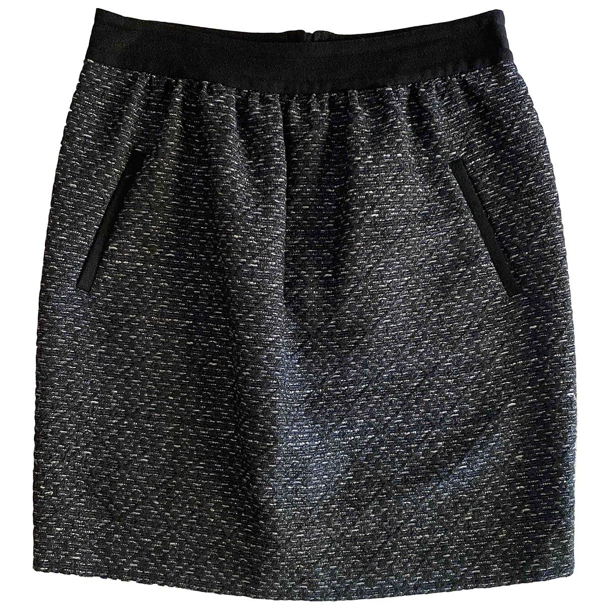 Comptoir Des Cotonniers \N Multicolour skirt for Women 38 IT