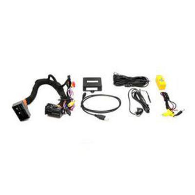 Brandmotion Rear Vision System for Factory Display Radios - 9002-7738
