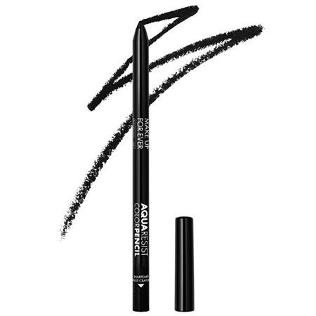 MAKE UP FOR EVER Aqua Resist Color Pencil Eyeliner, One Size , Beige