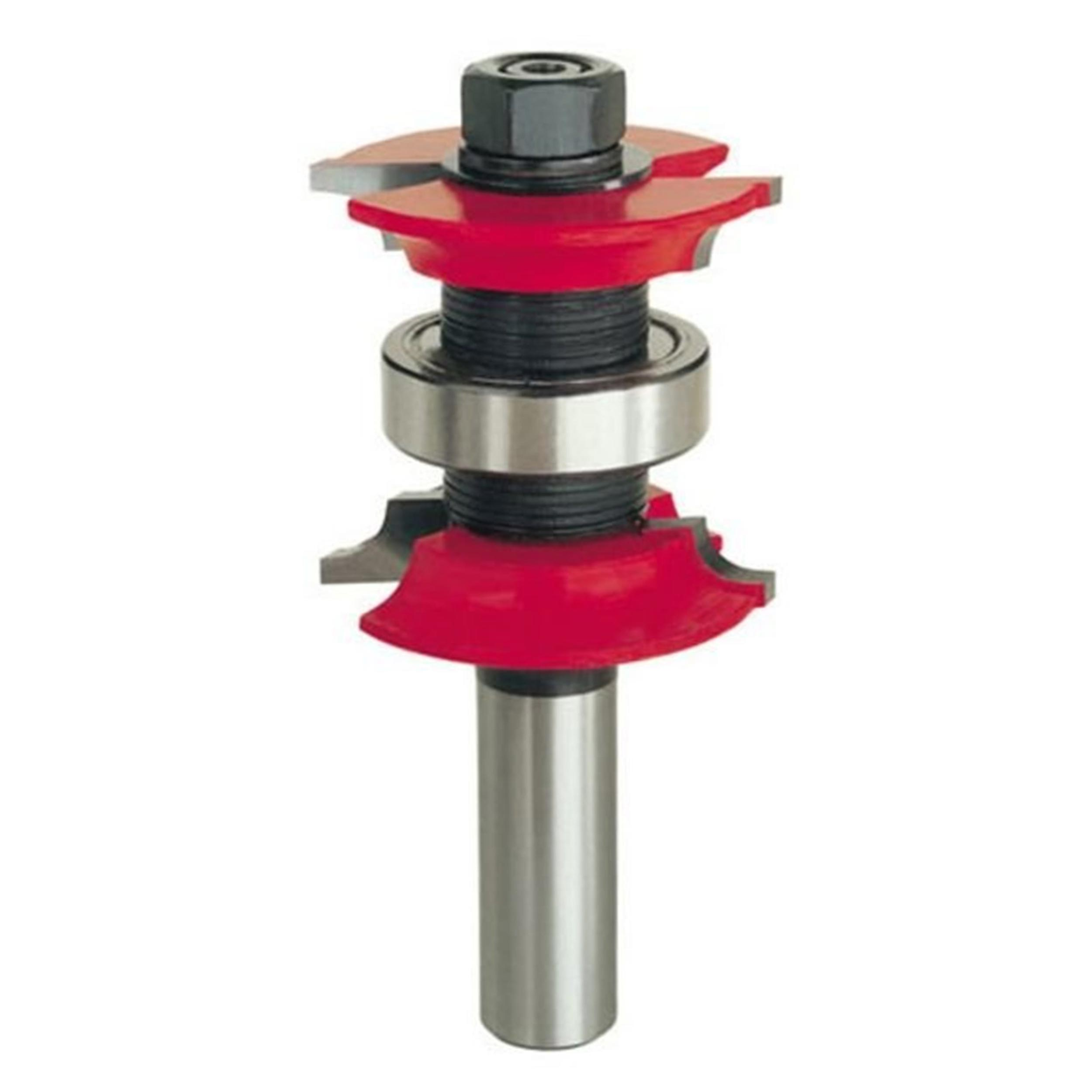 99-028 Variable Corner Round Router Bit 1/2
