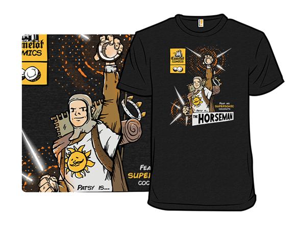 The Horseman T Shirt