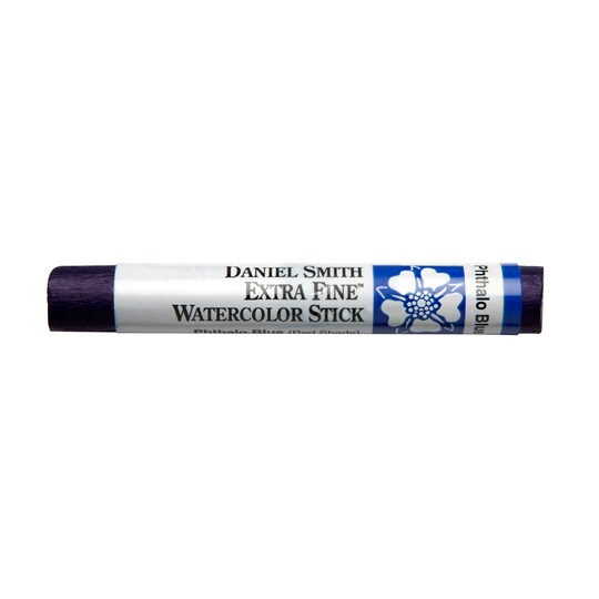 Daniel Smith Extra Fine™ Watercolor Sticks Paint in Phthalo Blue (Red Shade) | Michaels®