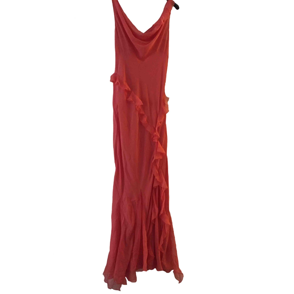 Dior \N Kleid in Seide