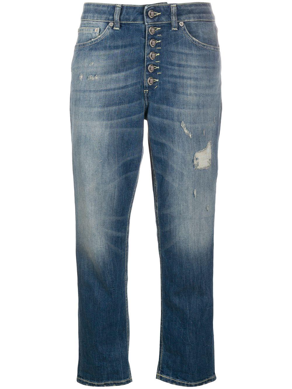Koons Denim Jeans