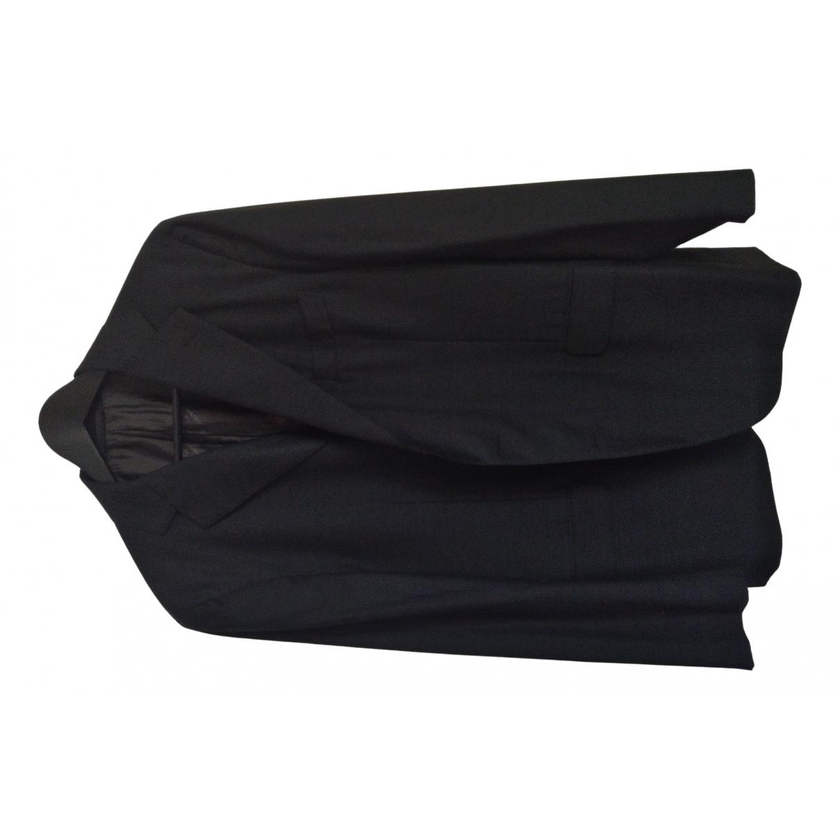 Hartwood Paris N Anthracite Wool jacket  for Men 54 FR