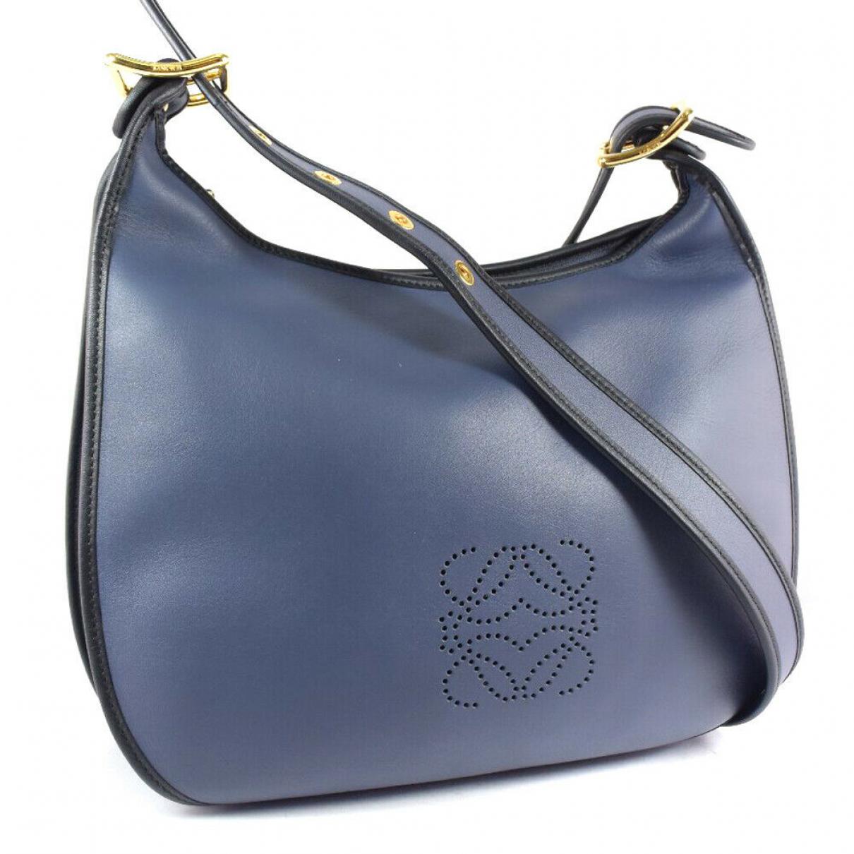Loewe \N Handtasche in Fell