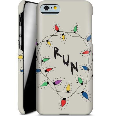 Apple iPhone 6s Smartphone Huelle - RUN von caseable Designs