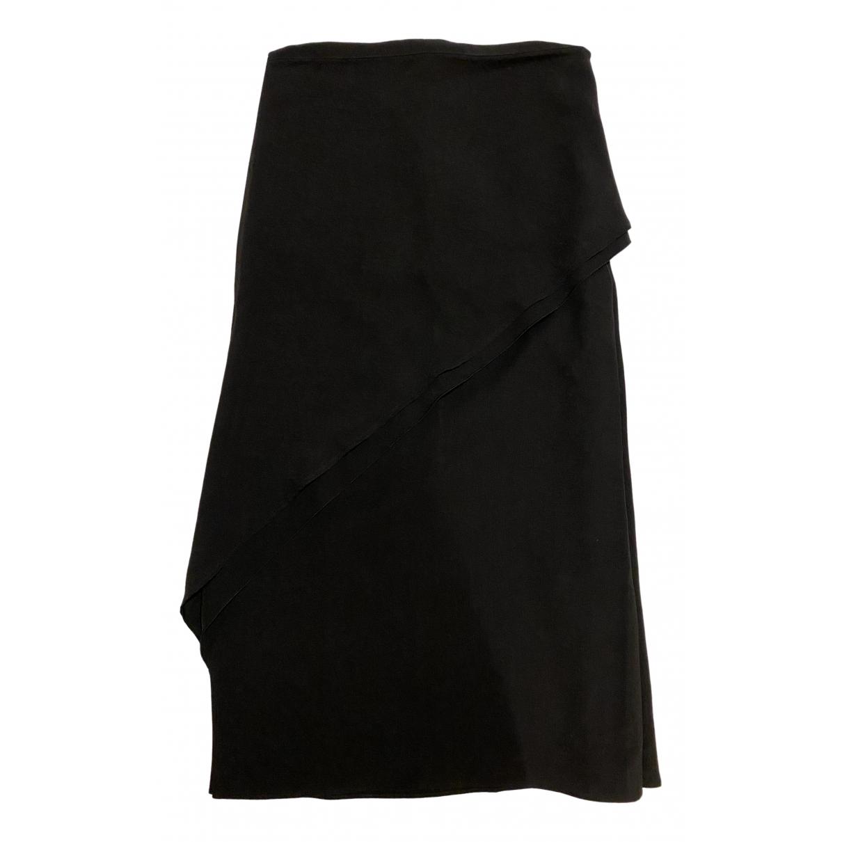 Calvin Klein N Black dress for Women 38 IT