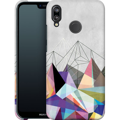 Huawei P20 Lite Smartphone Huelle - Colorflash 3 von Mareike Bohmer