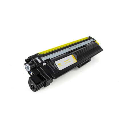Brother TN227 cartouche de toner compatible jaune haute capacit� de tn223 - sans puce