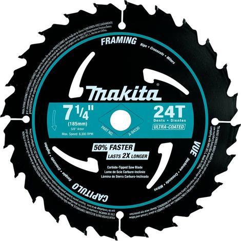 Makita Framing Blade