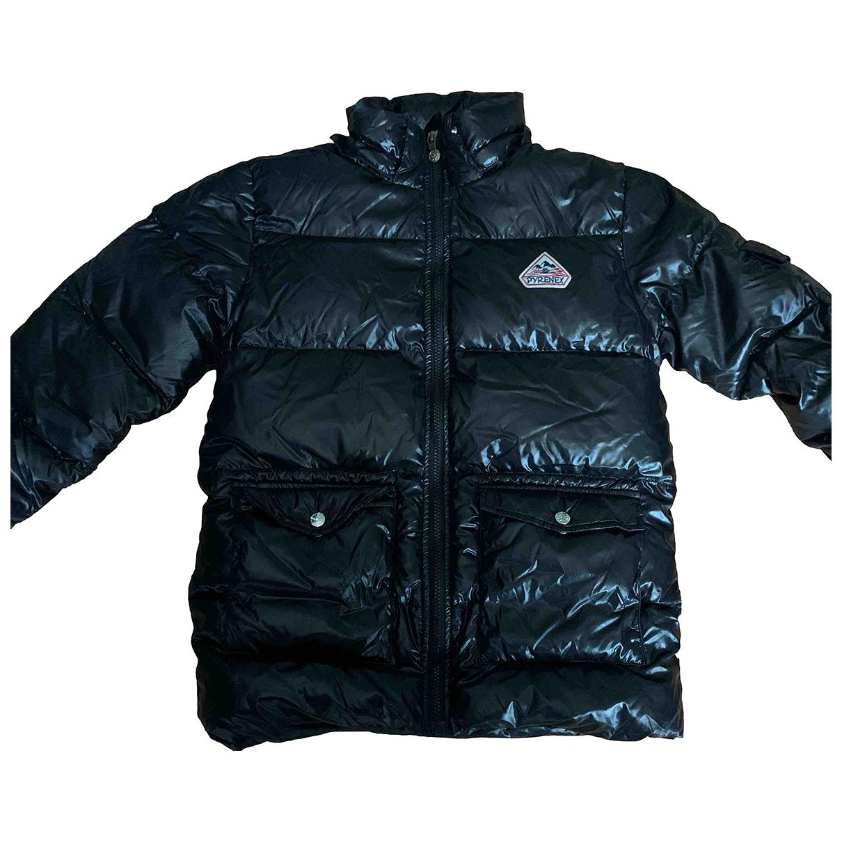 Pyrenex - Manteau   pour femme - noir