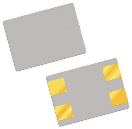 QANTEK 10MHz Crystal ±20ppm SMD 4-Pin 7 x 5 x 1.1mm (5)