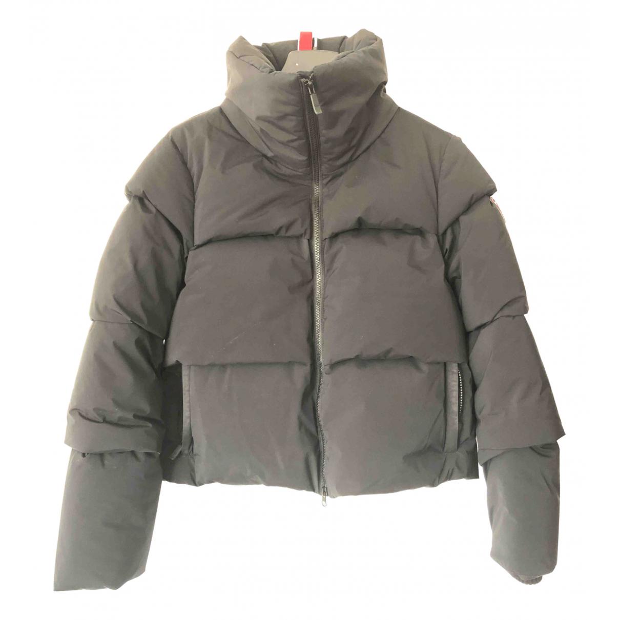 Rossignol \N Black jacket for Women S International