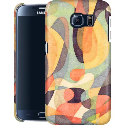 Samsung Galaxy S6 Smartphone Huelle - From Darkness von Georgiana Teseleanu