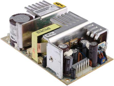Artesyn Embedded Technologies , 60W Embedded Switch Mode Power Supply SMPS, 5 V dc, 12 V dc, 24 V dc, Open Frame