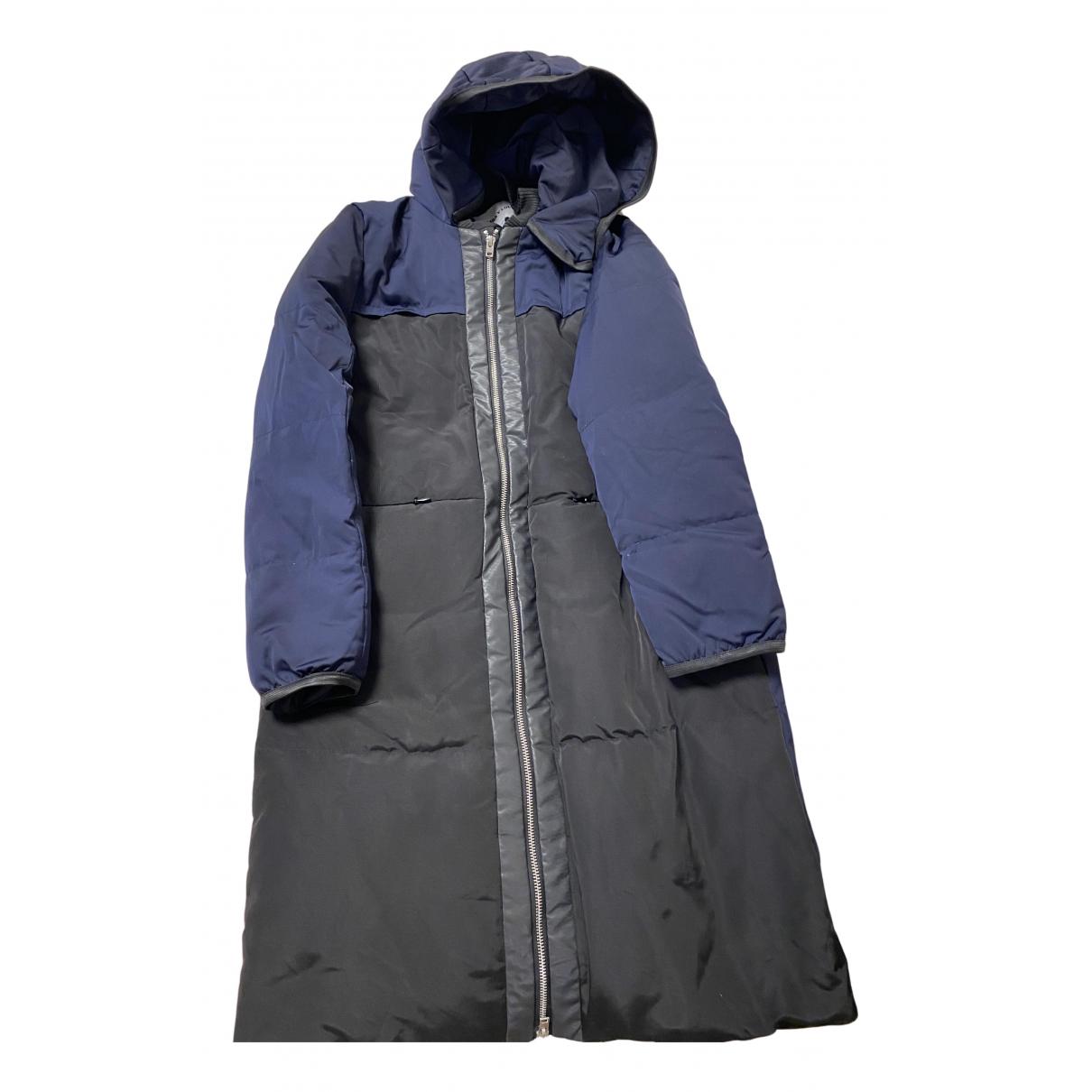 Bimba Y Lola N Black jacket for Women 36 FR