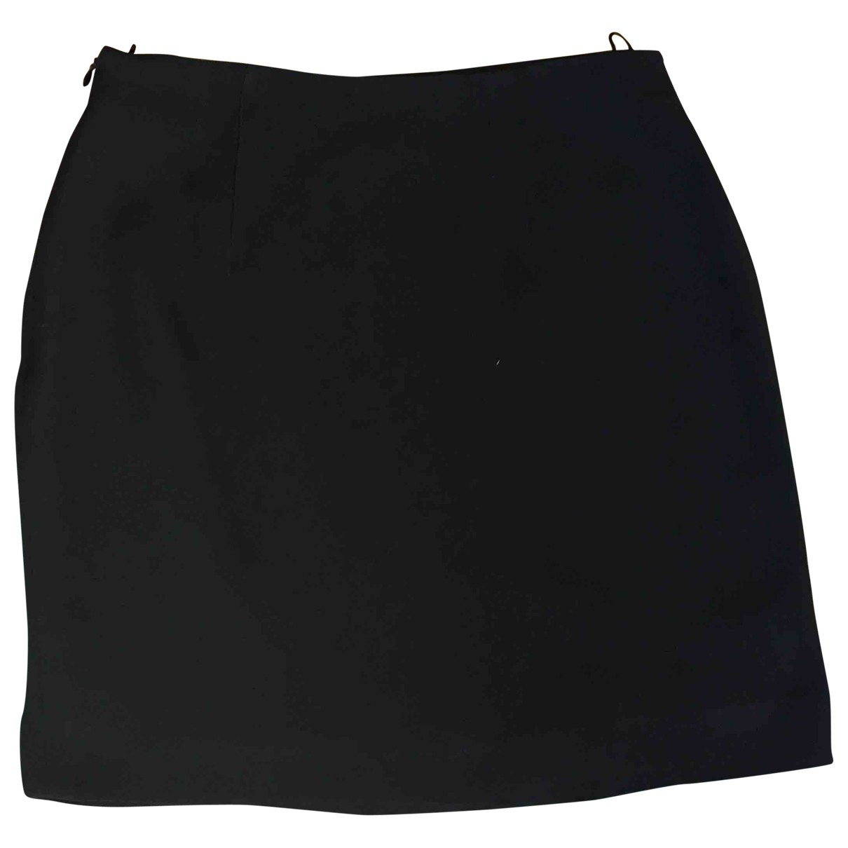 Moschino \N Black skirt for Women 44 IT