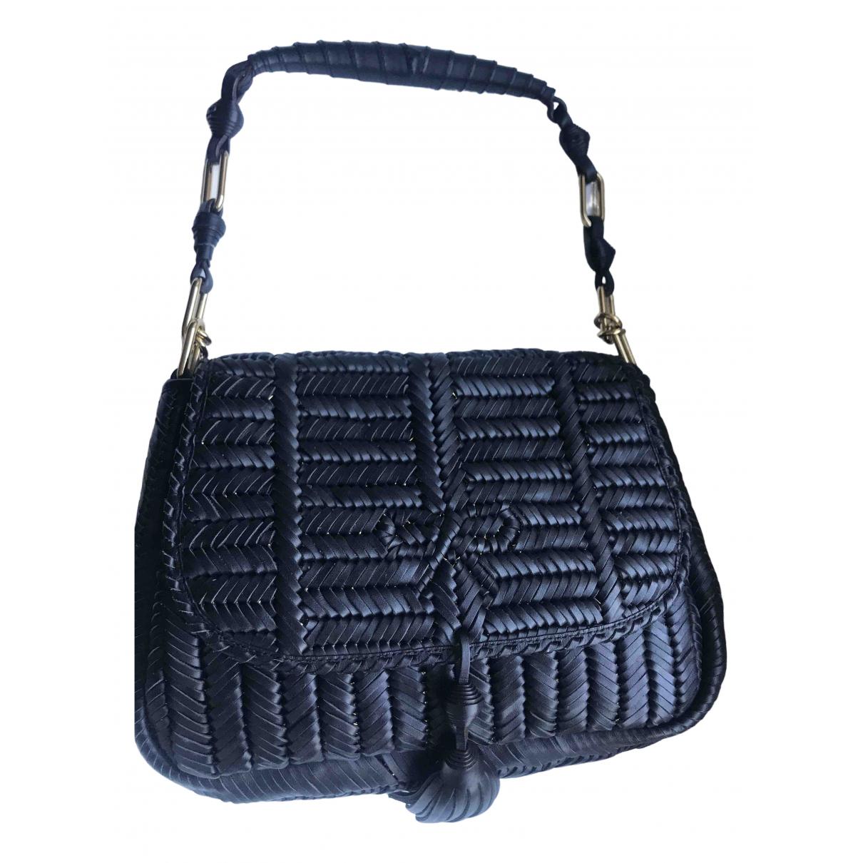 Anya Hindmarch Pimlico Black Leather handbag for Women \N