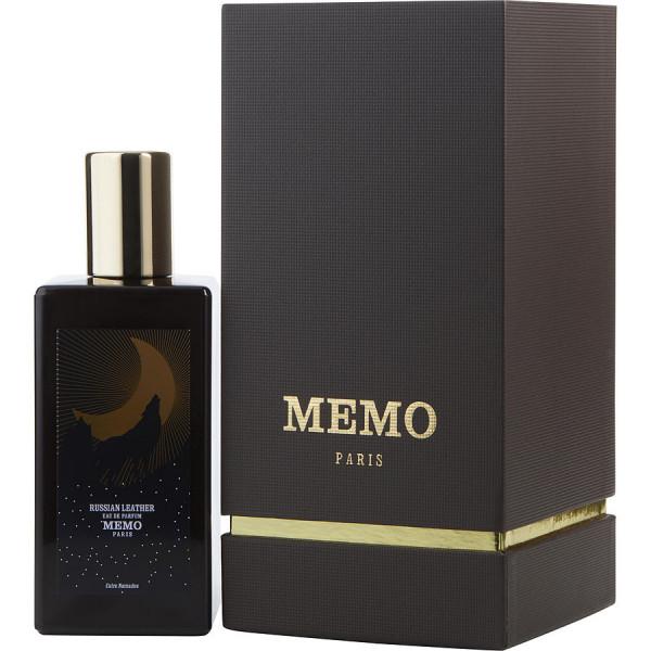 Russian Leather - Memo Paris Eau de Parfum Spray 200 ml