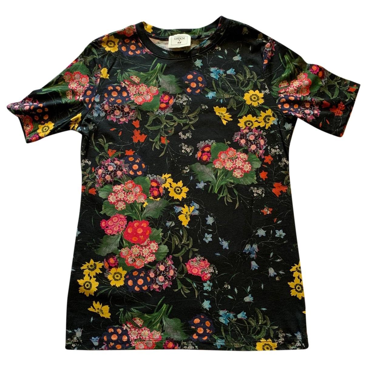 Camiseta Erdem X H&m