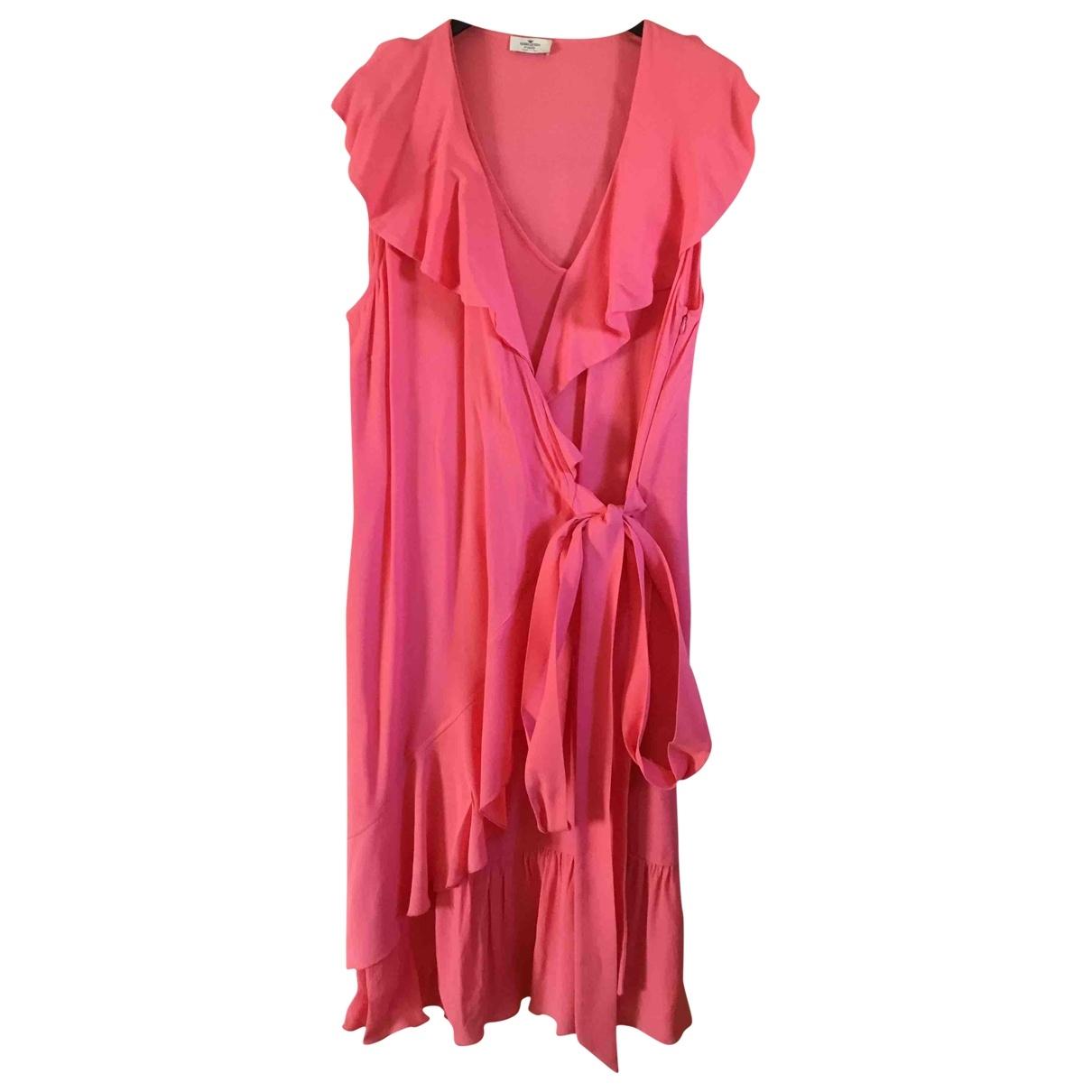 Liu.jo - Robe   pour femme - rose