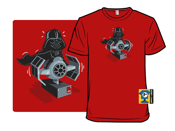 The Force Is Strong With This One T Shirt