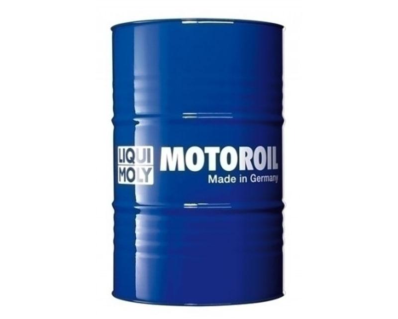 Liqui Moly 1260 205L Touring High Tech Motor Oil 20W-50