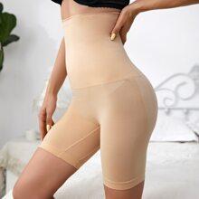 Shorts shapewear unicolor