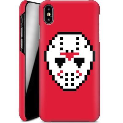 Apple iPhone XS Max Smartphone Huelle - Jason von caseable Designs