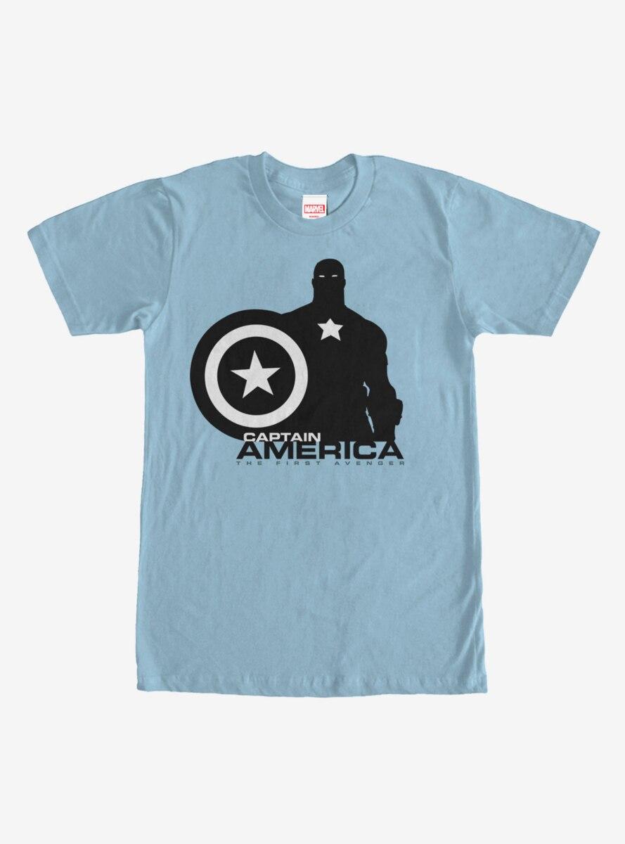 Marvel Captain America Avenger T-Shirt