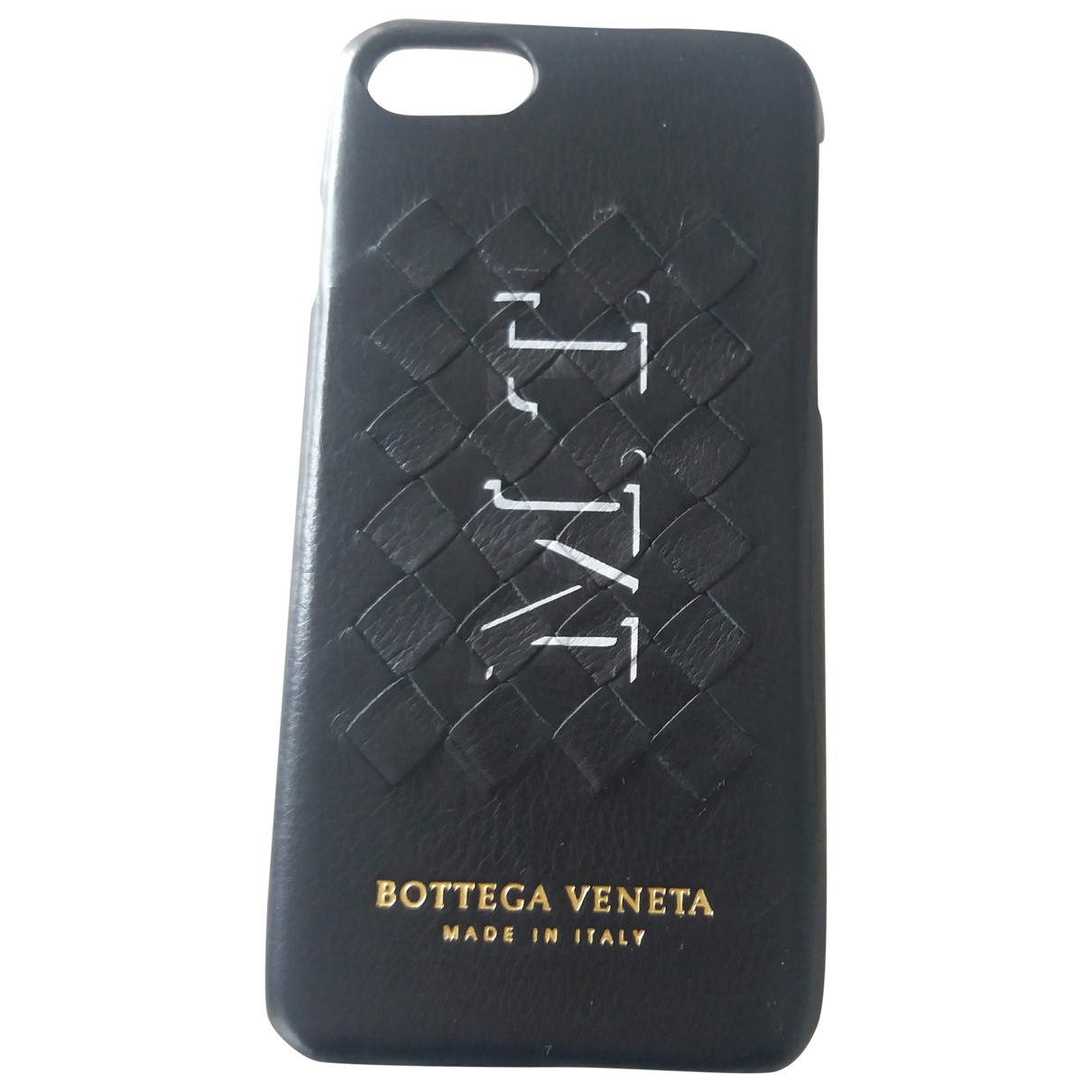 Funda iphone de Cuero Bottega Veneta