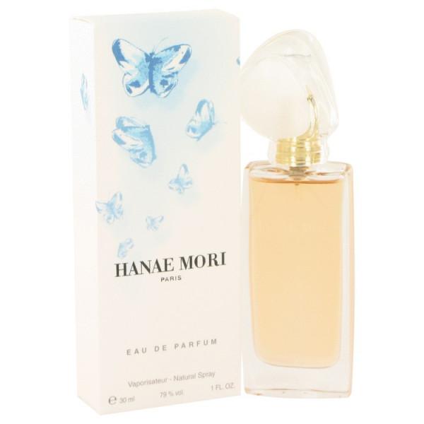 Hanae Mori Papillon Bleu - Hanae Mori Eau de parfum 30 ML