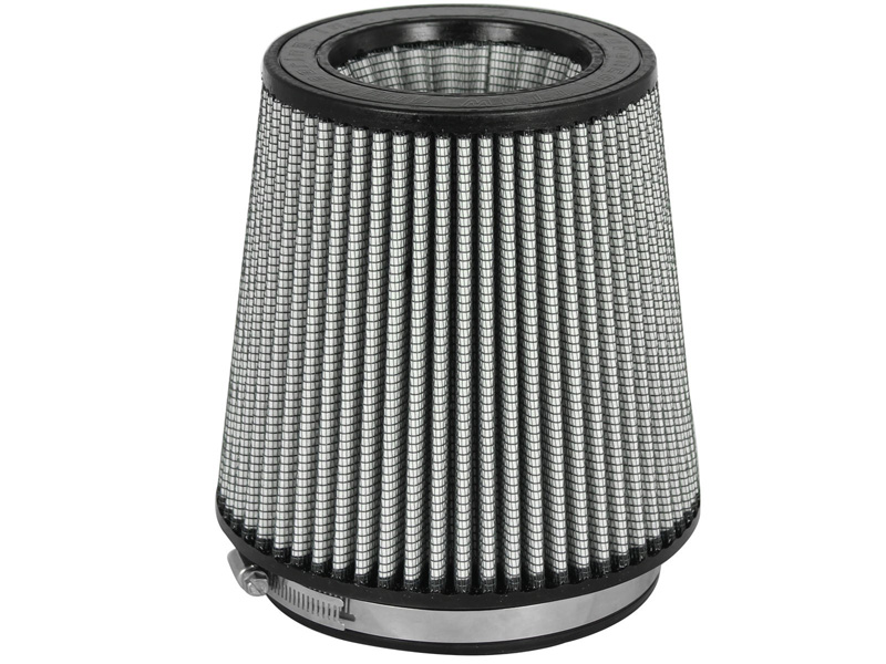 aFe POWER 21-91031 Magnum FLOW Pro DRY S Air Filter 5-1/2F x 7B x 5-1/2T (Inv) x 7H in (IM)