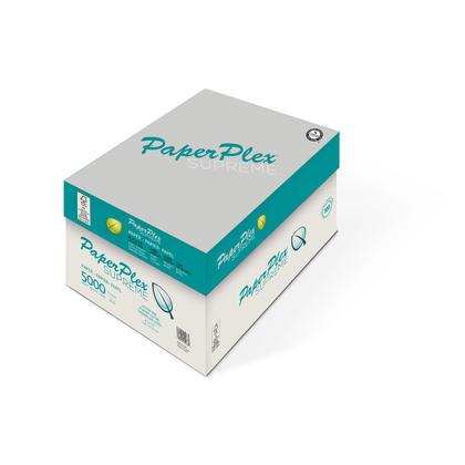 PaperPlex Premier Papier a copies, 20 lbs, 8.5''x11'', Brillance de 100 , Paq./500 feuilles