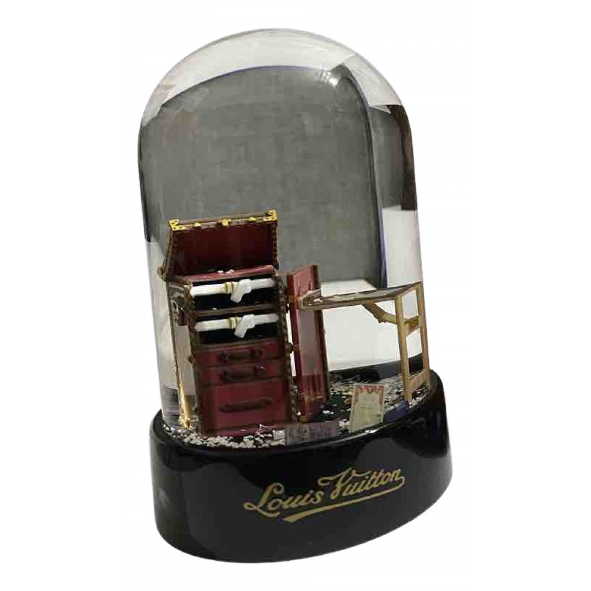 Louis Vuitton \N Accessoires und Dekoration in  Bunt Glas