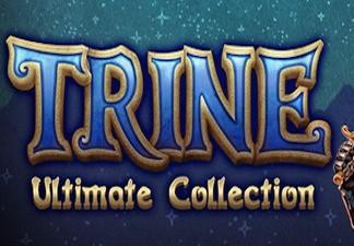 Trine 1+2+3 Collection US Nintendo Switch CD Key