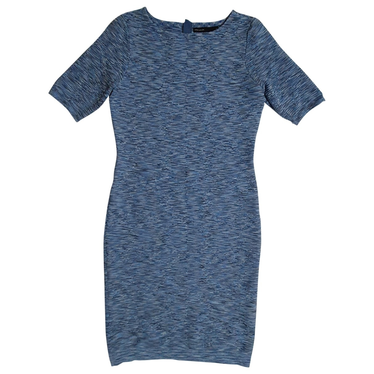 Karen Millen \N Blue dress for Women S International