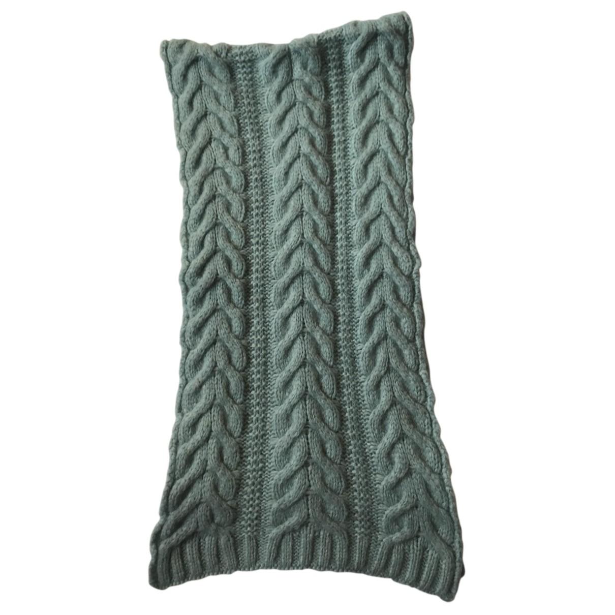 Maison Martin Margiela - Foulard   pour femme en laine