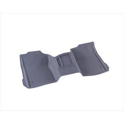 Nifty Catch-All Xtreme Plus Front Floor Mat (Gray) - 486902