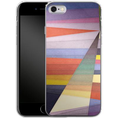 Apple iPhone 6 Silikon Handyhuelle - You Were Trying Too Hard von Georgiana Teseleanu