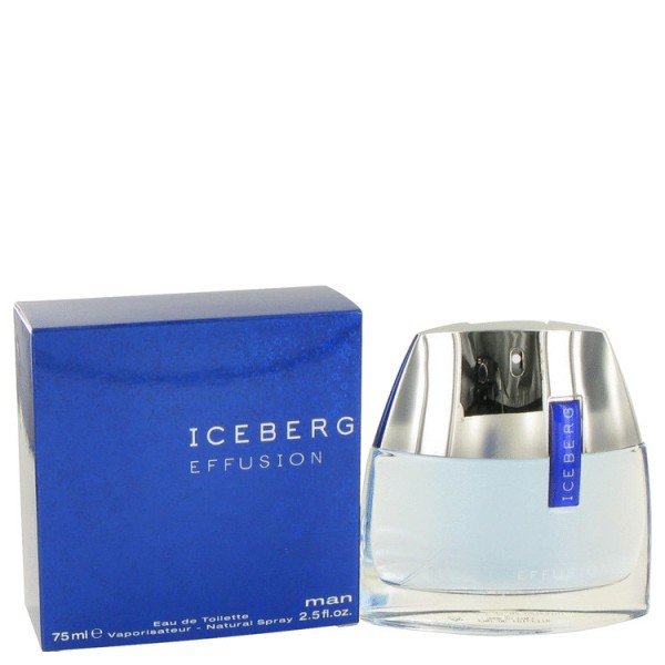 Iceberg Effusion - Iceberg Eau de toilette en espray 75 ML