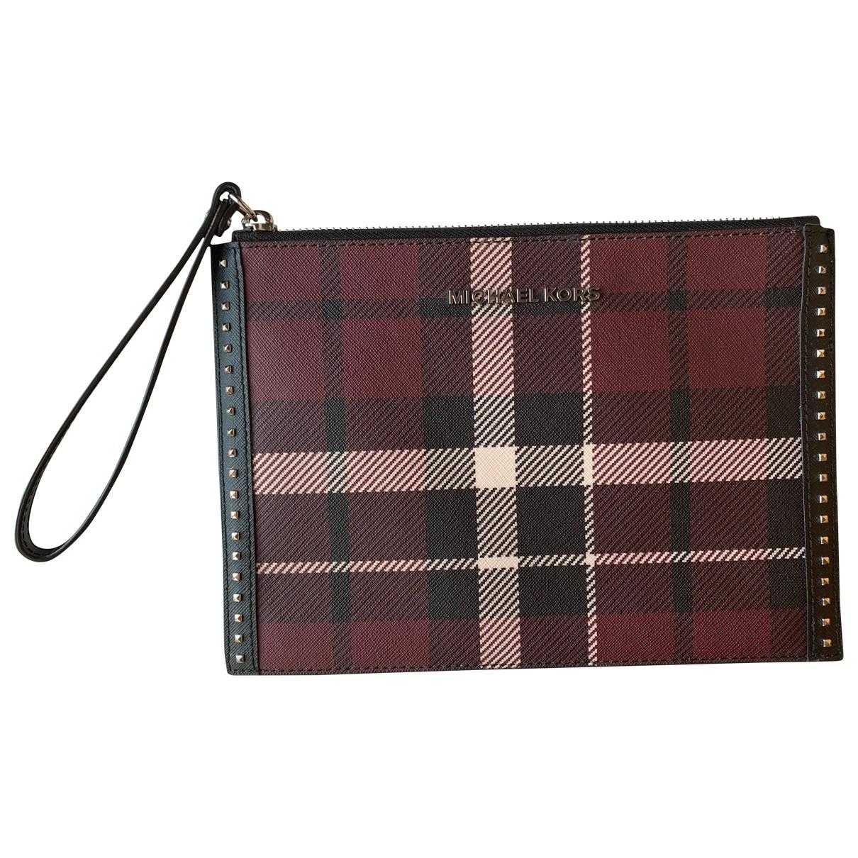 Michael Kors N Black Clutch bag for Women N