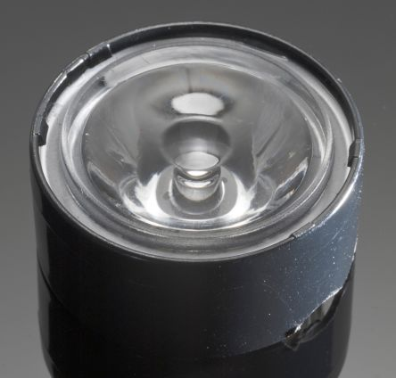 Ledil CP12196_EVA-S, Eva Lens Assembly, 13 ° Spot Beam (4)