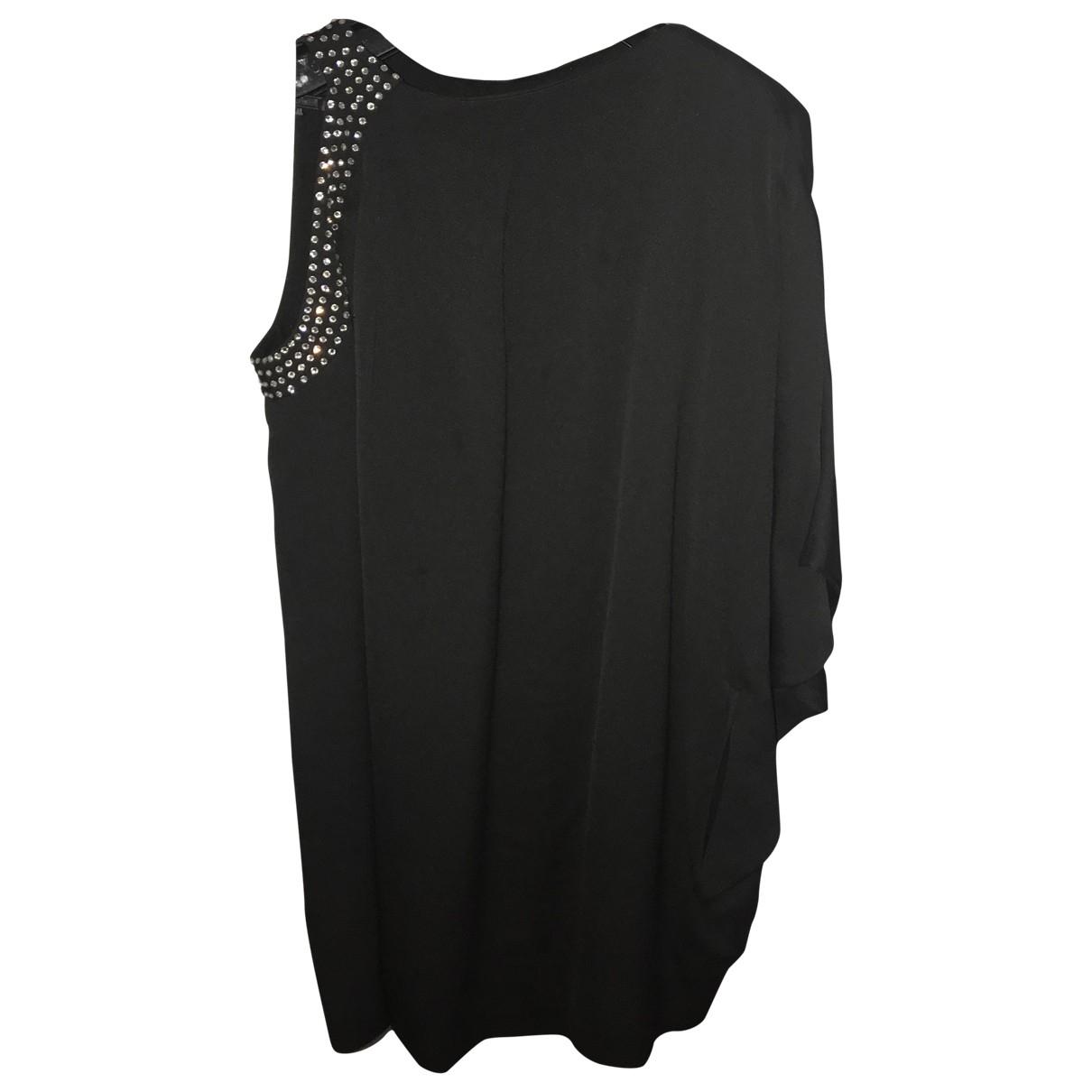 Saint Laurent \N Black dress for Women 40 FR