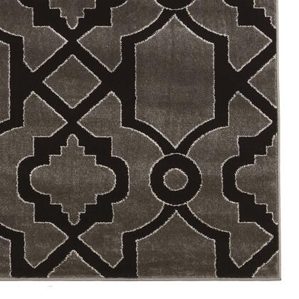 RUGEE34281 8 x 10 Rectangle Area Rug in