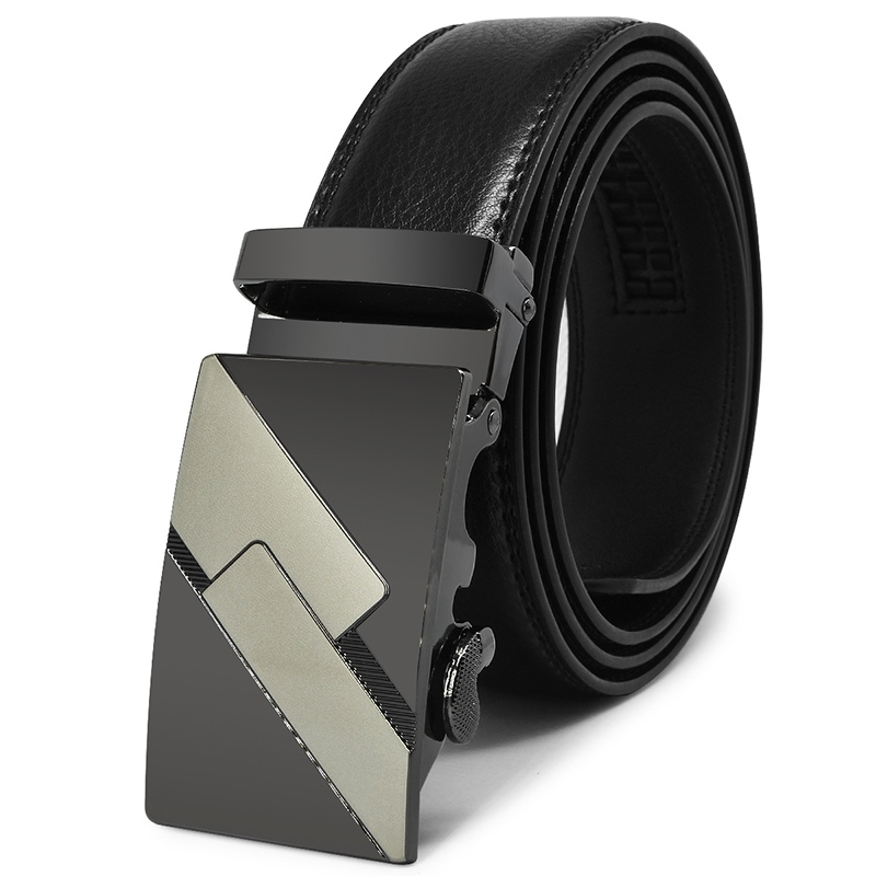 Ericdress Business Leather Belt
