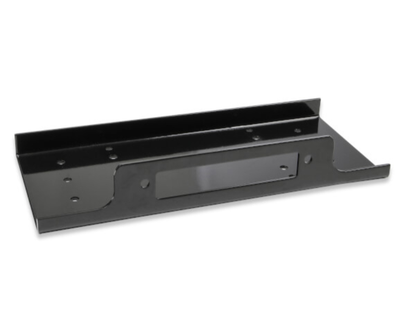 Anvil Off-Road 1030AOR Winch Mounting Plate - Fits 15,000 to 17,000 lbs. Winches.