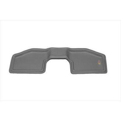 Nifty Catch-All Xtreme Rear Floor Mat (Gray) - 424202